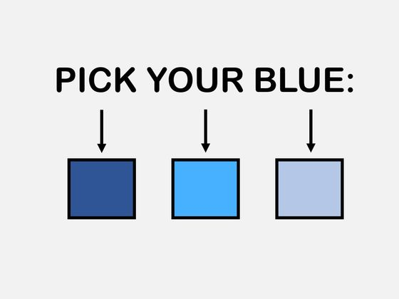 This Beautiful Color Test Can Determine Your Dominant Personality Trait!