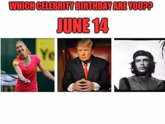 Celebrity birthdays for the week of March 19-25 | WTOP