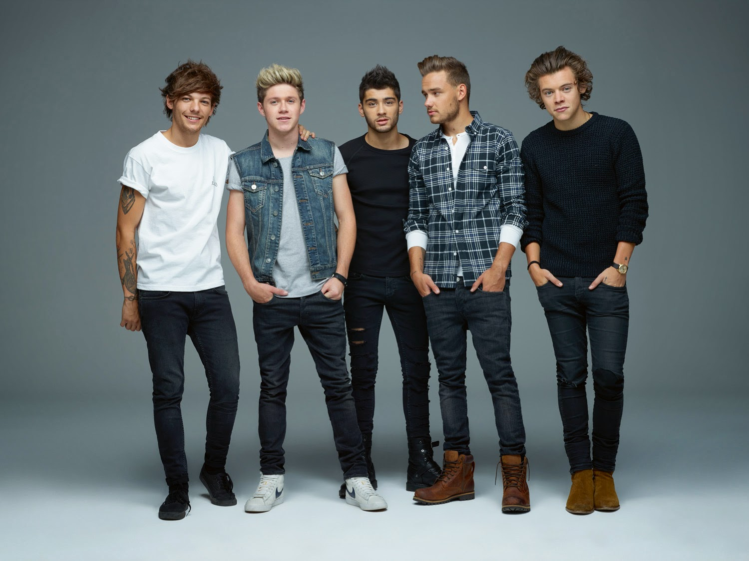 Do You Know Everything About One Direction