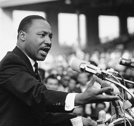 martin luther king jr epic hero The greatest mlk speeches you the rev martin luther king jr was best known for his role king may be a national hero whose birthday the.