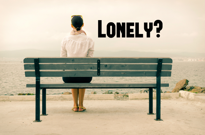 Am ia lonely person quiz