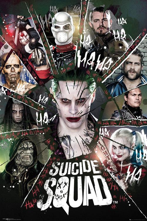 download suicide squad movie hd