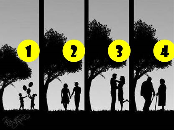What Stage Of Love Are You At In Your Relationship?