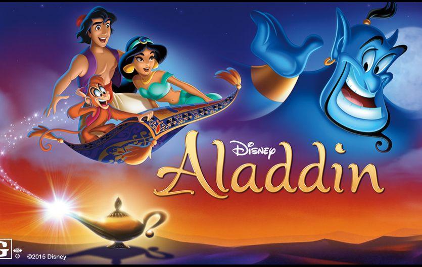 Top 10 de las películas animadas más exitosas de Disney