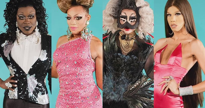 Toot Or Boot 39 Rupaul 39 S Drag Race 39 Season 8 Episode 9 Playbuzz