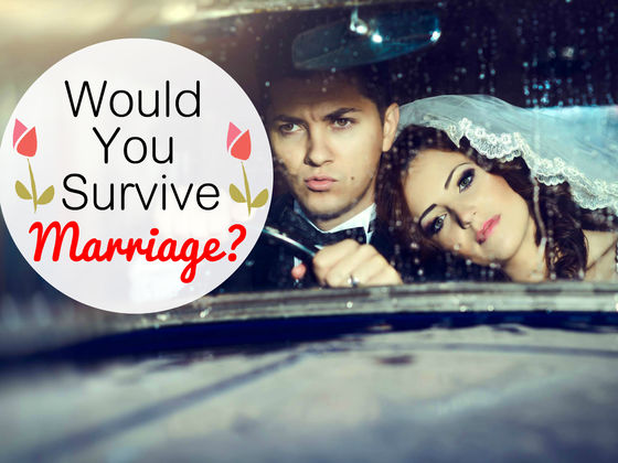 Survive Marriage To Russian 22