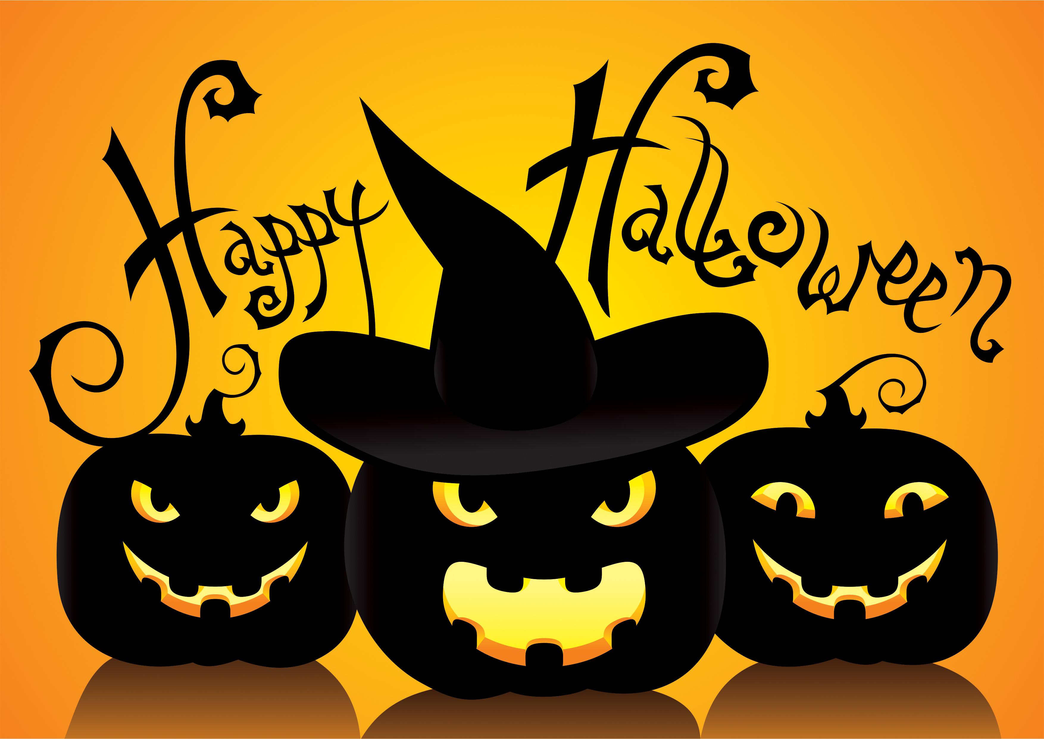 Yalla Kids Wishing You All A Happy Halloween!!!