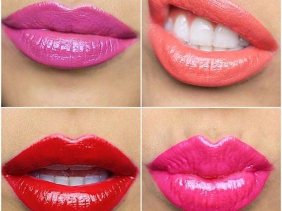 welche lippenstift farbe spiegelt deinen charakter wider playbuzz. Black Bedroom Furniture Sets. Home Design Ideas