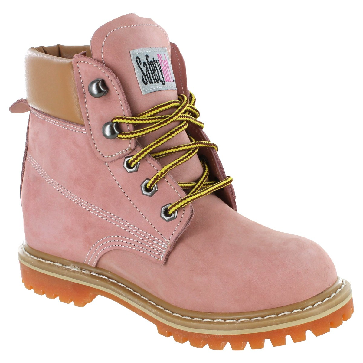 Womens Work Boots Cheap - Yu Boots
