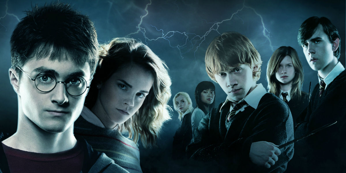 Exceptionnel Ultimate Harry Potter: Up for the Challenge? | Playbuzz BJ49