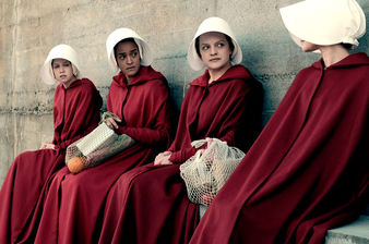"If You Lived In The World Of ""The Handmaid's Tale"", What Role Would You Have?"