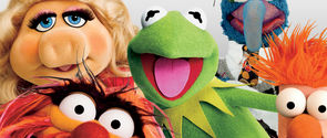 Can You Name ALL Of The Muppets?