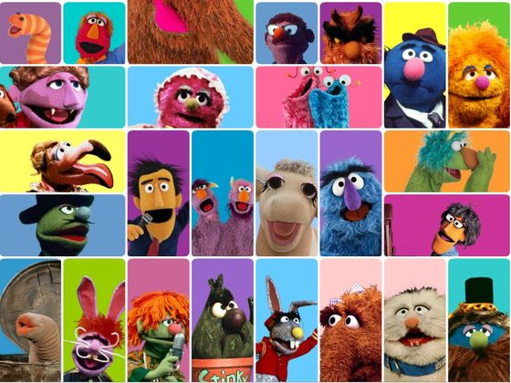 Which Secondary Sesame Street Character Are You? | Playbuzz