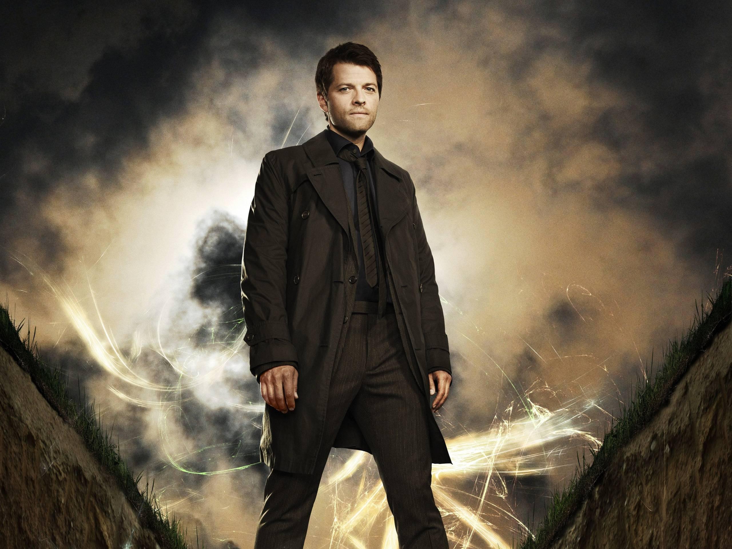 Castiel Supernatural Profile Www Pixshark Com Images