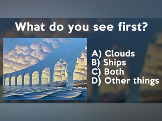 can your brain pass this optical illusion test playbuzz