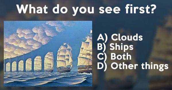 optical illusion did test quiz pass playbuzz