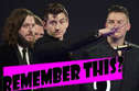 Do You Remember These Shocking Brit Award Acceptance Speeches?
