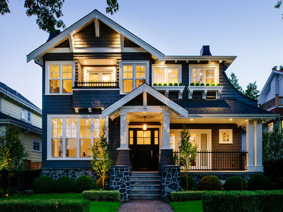 What's Your Dream Home Style?