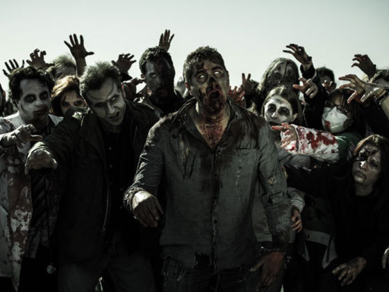 Image result for zombie apocalypse