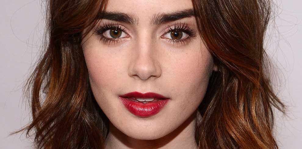 The 20 Best Eyebrows In Hollywood Playbuzz