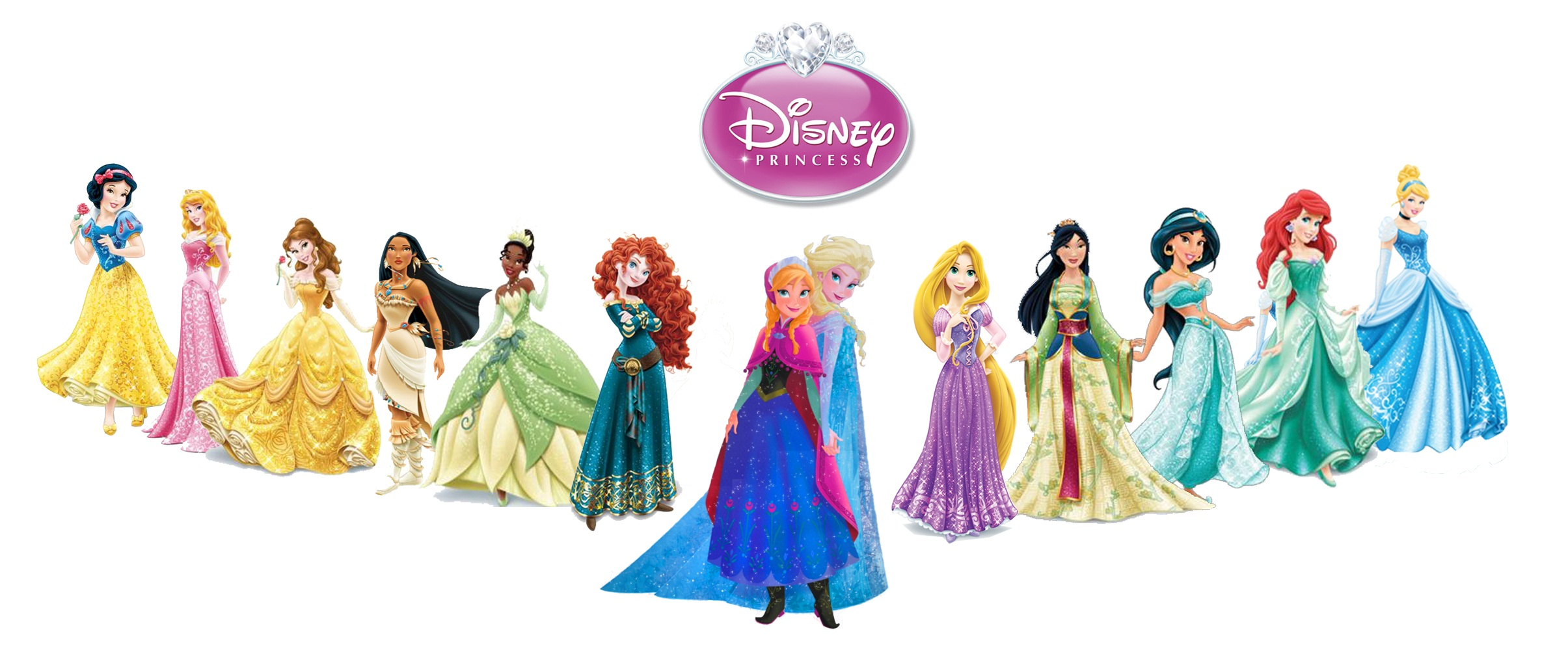 Which Disney Princess Character Are You