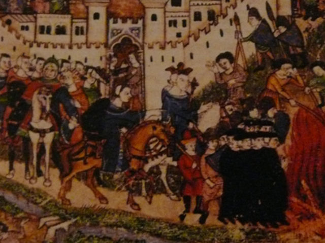 Back To The Middle Ages Playbuzz