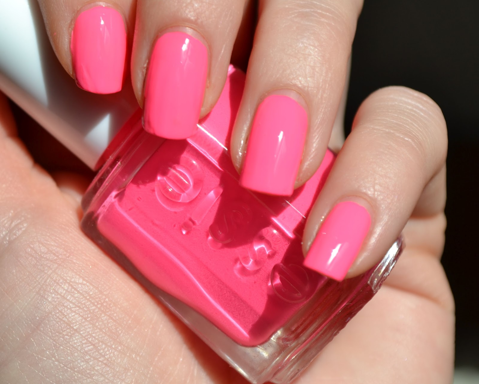 Best Nail Polish Color For Me Quiz Hession Hairdressing