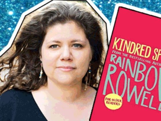 QUIZ: Which Rainbow Rowell character are you?