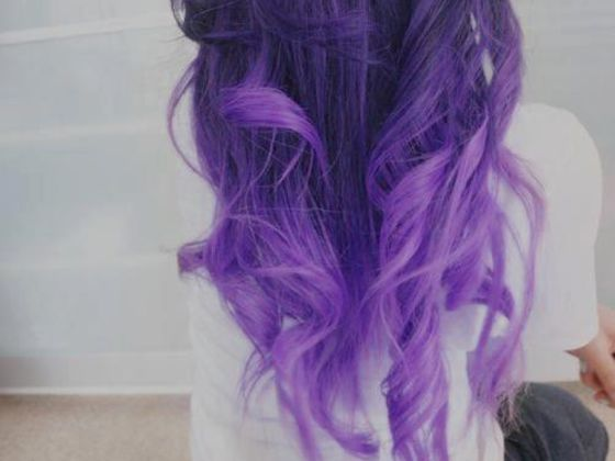 What Trendy Color Should You Dye Your Hair? | Playbuzz