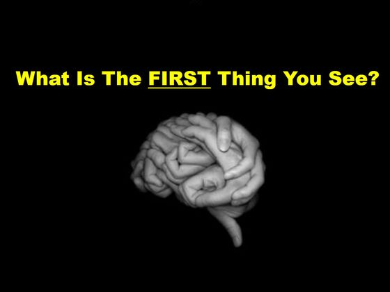 This Super Simple Image Test Will Reveal How Rare Your Personality Truly Is!