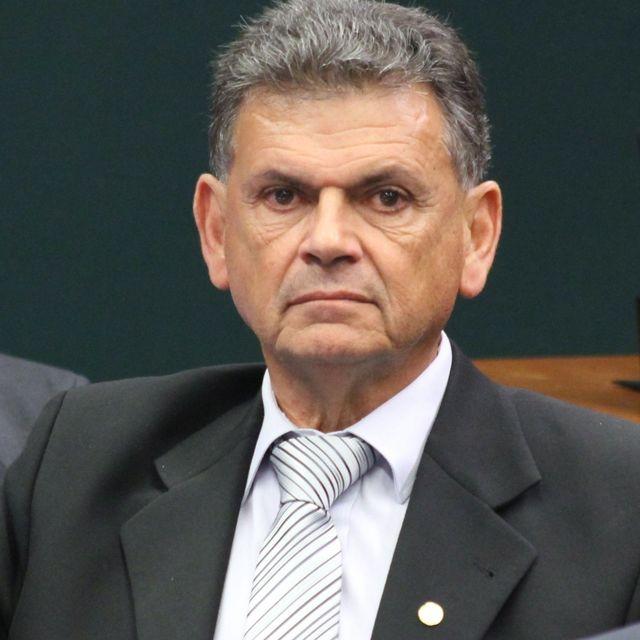 Leopoldo Meyer (PSB-PR)