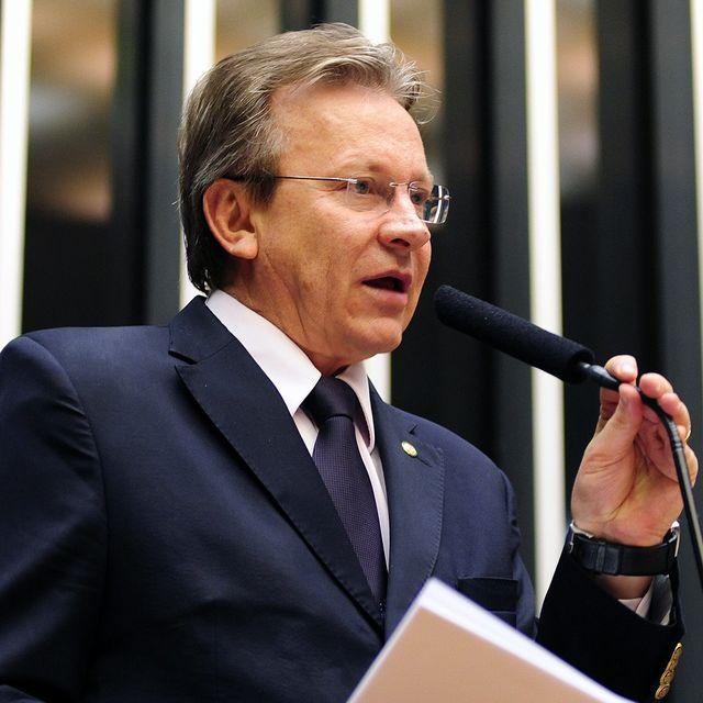 Celso Maldaner (PMDB-SC)