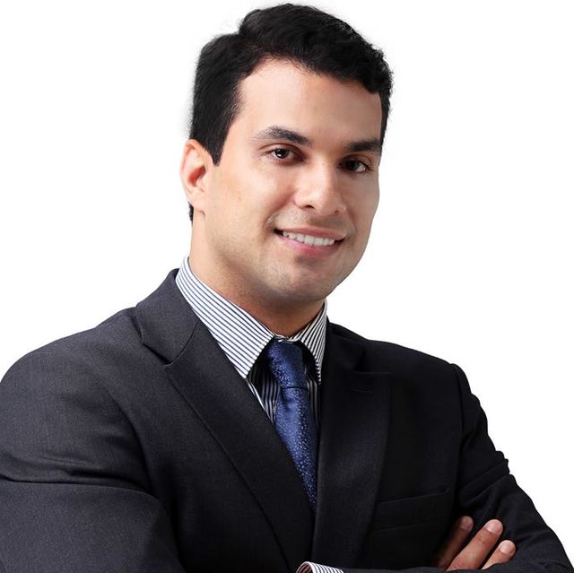 Irajá Abreu (PSD-TO)