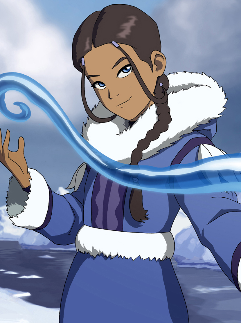What Avatar The Last Airbender Character Are You Playbuzz