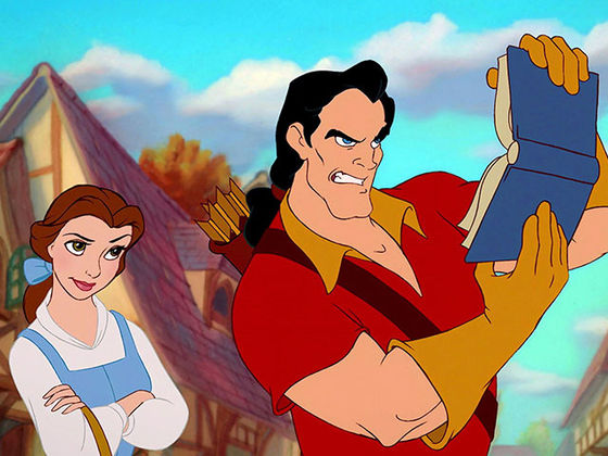 Do You Know The Name Of Every Beauty And Beast Character