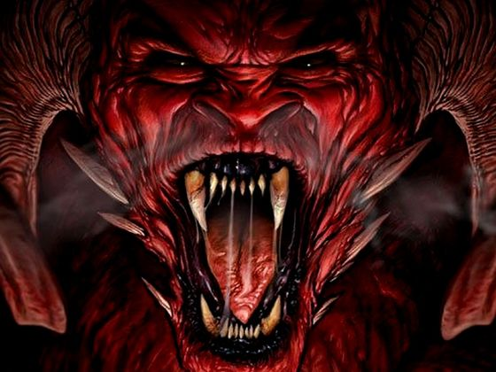 What Is Your Demon Name? | Playbuzz