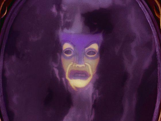 Qual il tratto dominante della tua personalit secondo - Prendi lo specchio magico ...