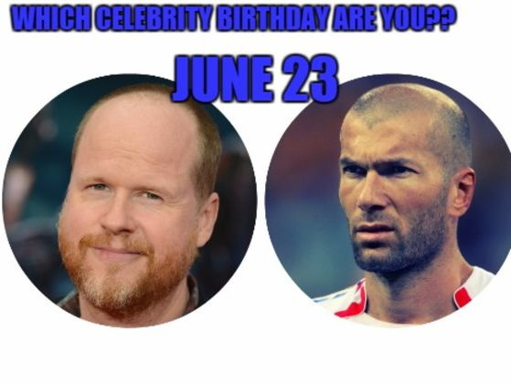 Celebrities born in June | Newsday