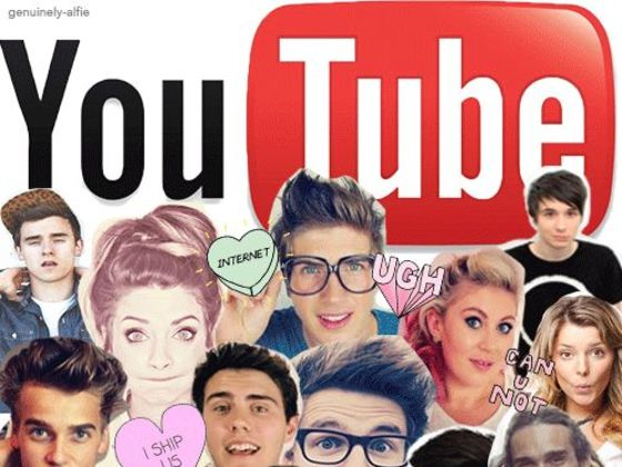 can you match the real names to these famous youtubers playbuzz