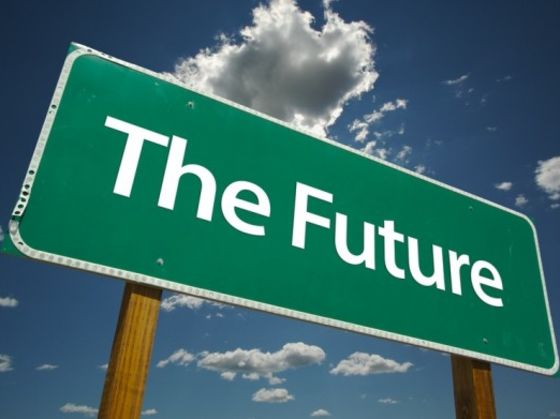 Future If To See The Tell You How Can
