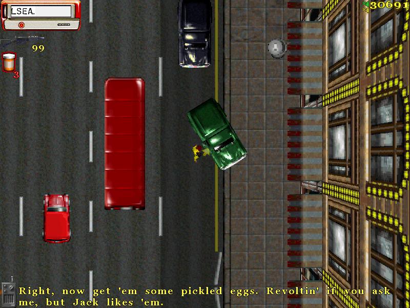 Антология Grand Theft Auto | Grand Theft Auto: Anthology | GTA (RUS|ENG) [RePack] от R.G. Механики