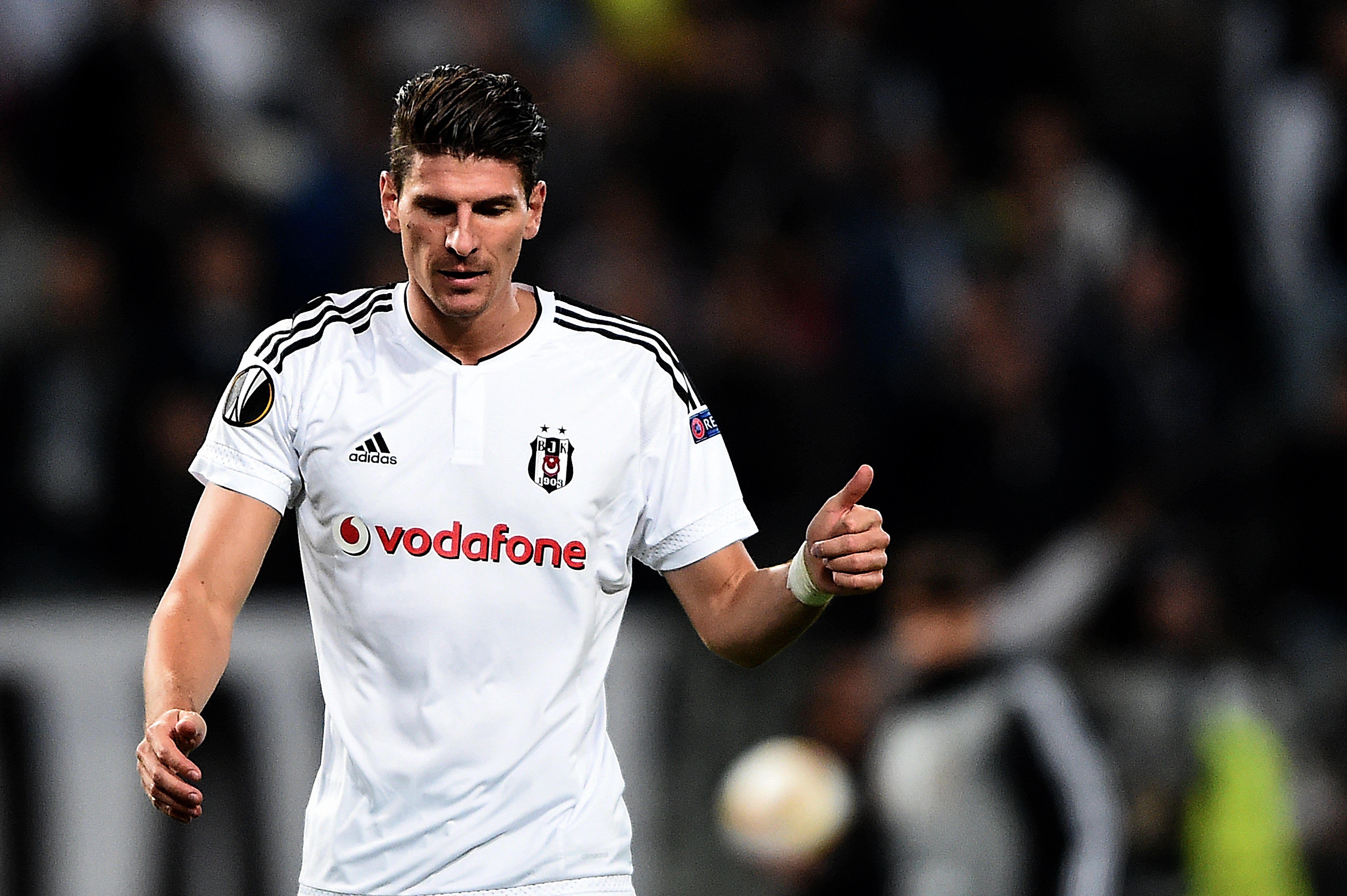 Mario Gomez giderse Beşiktaş kimi almalı