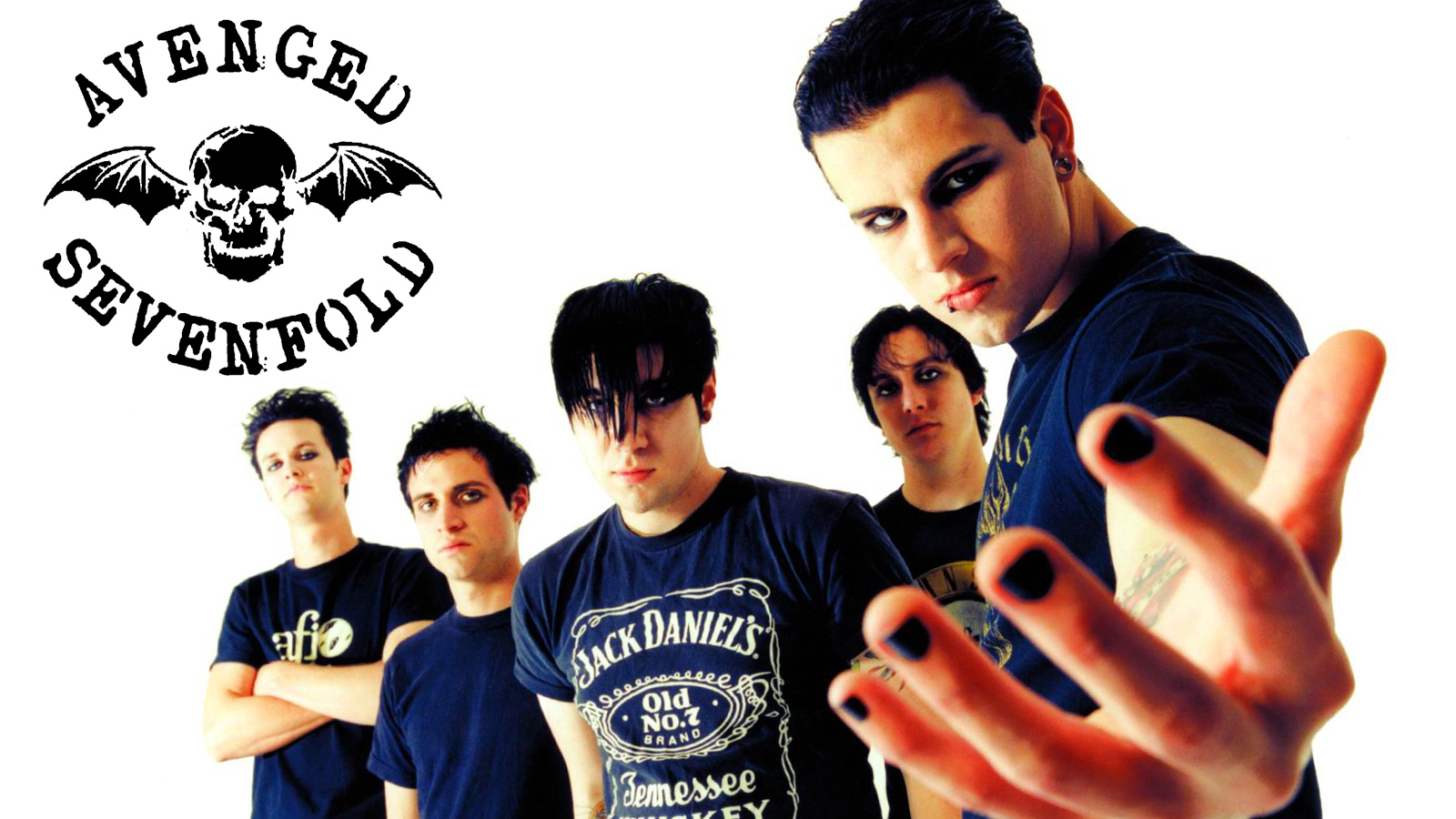 Which Avenged Sevenfold member is your soulmate? | Playbuzz