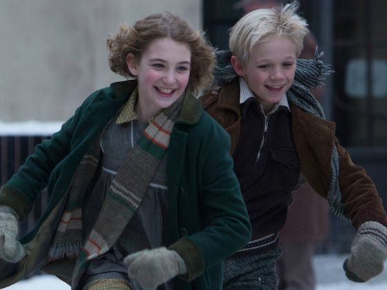 Which Book Thief Character Are You? | Playbuzz