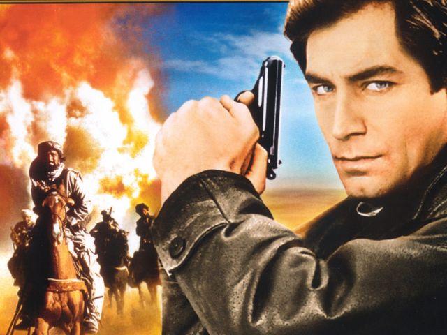 Der Beste James Bond Film