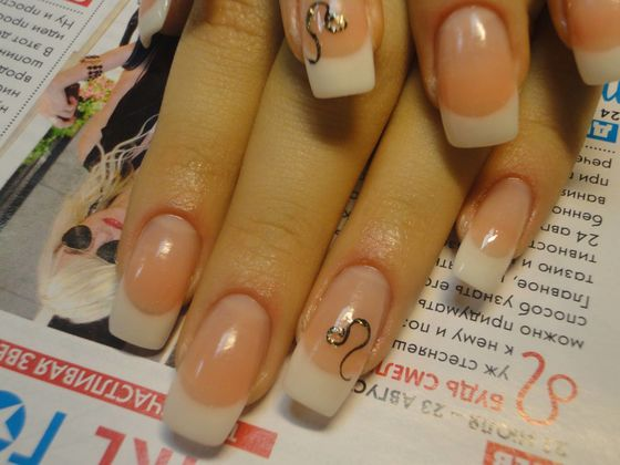 Дизайн ногтей знаки зодиака