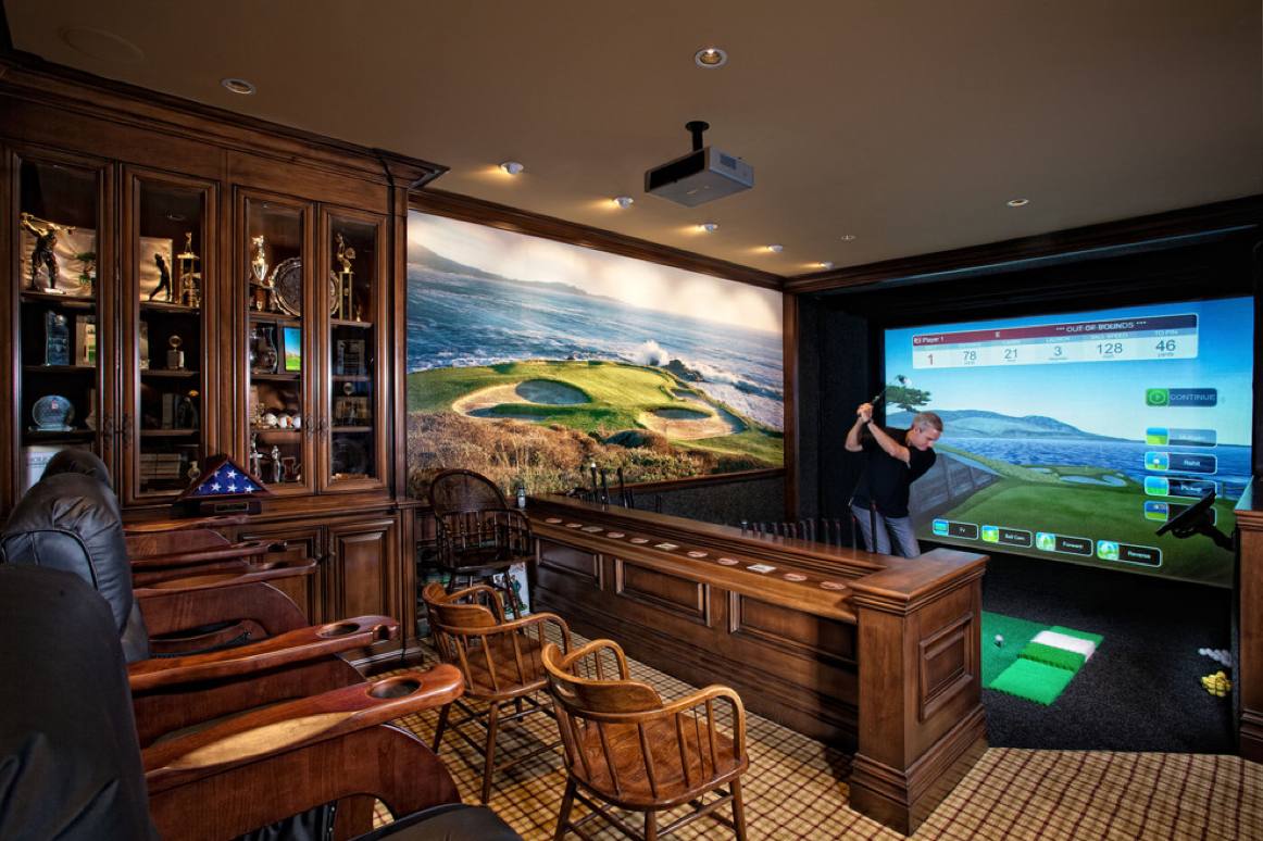 Office Man Cave. Office Man Cave Ideas. Unique And Ideas N