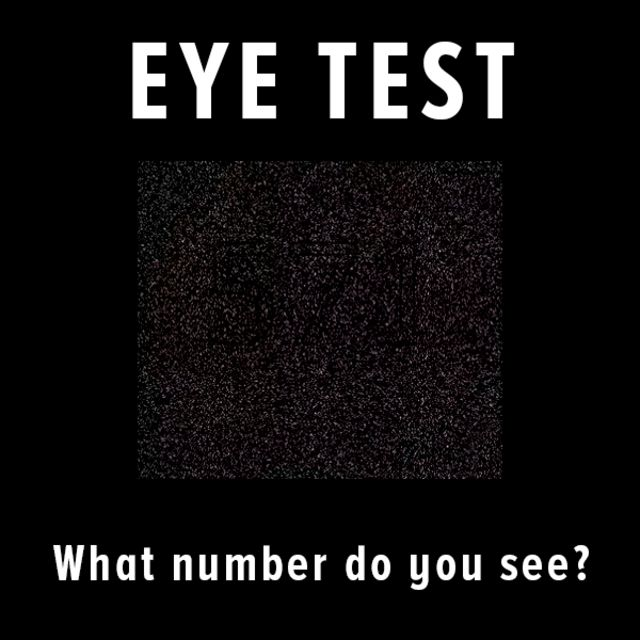 What Number Do You See Playbuzz