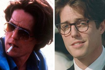 Which Hugh Grant Character Is Your Husband?