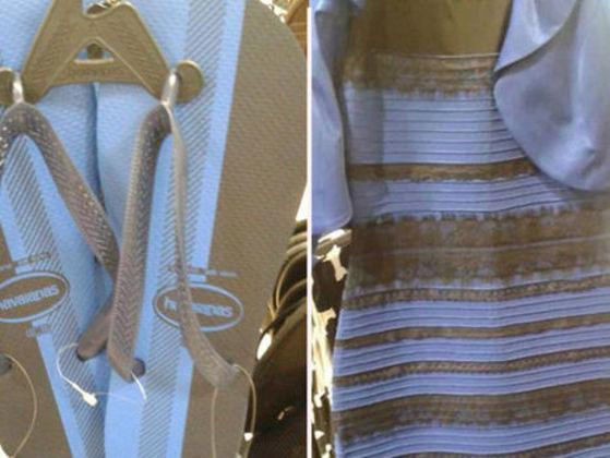 Das Kleid Ist Wieder Da Welche Farbe Haben Diese Flip